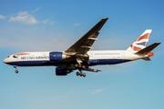 Boeing 777-236/ER (G-VIIM)
