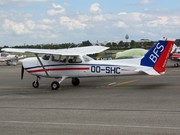 Reims Cessna F172N Skyhawk II (OO-SHC)