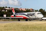 McDonnell Douglas MD-82 (DC-9-82) (HI914)