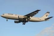 Airbus A300B4-605R (EP-IBA)