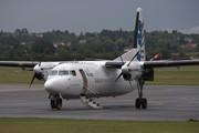 Fokker 50 (OO-VLZ)