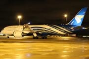 Boeing 787-8 Dreamliner (A4O-SA)