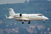 Learjet 60 (ES-PVP)