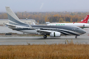 Boeing 737-7jw