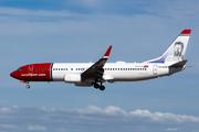 Boeing 737-8JP (LN-NGW)