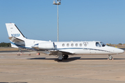 Cessna 550B Citation Bravo (N28SP)