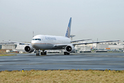Boeing 767-224/ER (N76153)