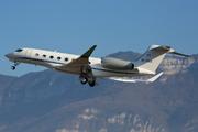 Gulfstream G650ER (M-YSIX)