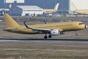 Airbus A320-271N (F-WWIV)