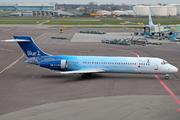 Boeing 717-2CM (OH-BLI)