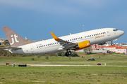 Boeing 737-33A (OY-JTA)