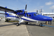 De Havilland Canada (Viking) DHC-6-400 Twin Otter (G-SGTS)