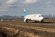 Boeing 737-8C9/WL (LX-LGV)