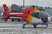 Eurocopter EC-120B Colibri (JAA) (HB-ZBB)