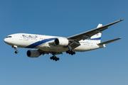 Boeing 777-258/ER (4X-ECF)