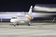 Dassault Falcon 900 LX (VP-CHG)