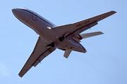 Dassault Falcon 900 (HB-IAF)