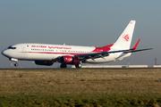 Boeing 737-8D6/W (7T-VKE)