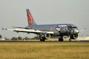 Airbus A319-112 (OE-LEK)