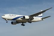 Boeing 777-258/ER (4X-ECE)