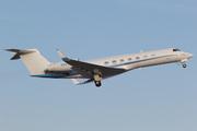 Gulfstream Aerospace G-V SP (N3050)