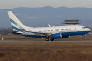 Boeing 737-7BC BBJ (N108MS)