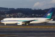 Boeing 767-2AX/ER (N767A)
