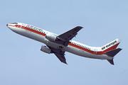 Boeing 737-4S3 (G-BPKD)