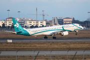 Embraer ERJ-195LR (ERJ-190-200LR) (I-ADJM)