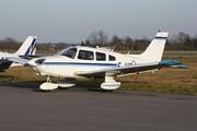 Piper PA-28-161 Cadet (F-HBAV)