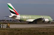 Airbus A380-841 (F-WWSU)