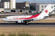 Boeing 737-6D6