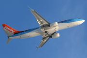 Boeing 737-8K5(WL) (C-FJAU)