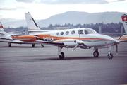 Cessna 340 (G-BALM)