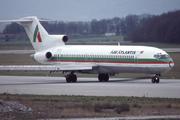 Boeing 727-232F