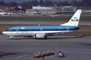 Boeing 737-406 (PH-BDG)
