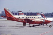 Beech Super King Air 300LW (OE-FEM)