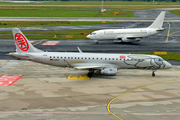Embraer ERJ-190AR (ERJ-190-100AR) (D-ARJF)