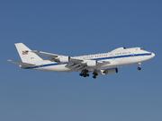 Boeing E-4B (747-200B)