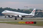 Embraer ERJ-190AR (ERJ-190-100 IGW) (CN-RGP)