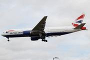 Boeing 777-236/ER (G-YMMA)