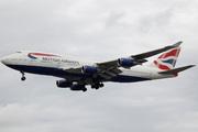 Boeing 747-436 (G-BYGG)