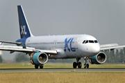 Airbus A320-214 (F-GRSI)