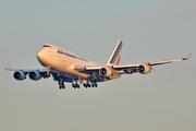 Boeing 747-428/BCF (F-GISB)