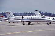Learjet 35A (OO-GBL)