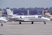 Cessna 560 Citation V (N562CV)