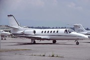 Cessna 550 Citation II  (N121C)