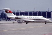 Cessna 650 Citation III (HB-VHW)