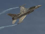 General Dynamics F-16E