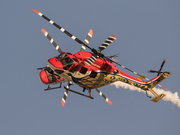 Hindustan ALH Advanced Light Helicopter (Druhv) (J4047)